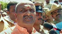 Would like to join BJP: Pramod Muthalik