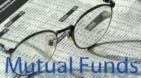 mutual funds, MS folios, Mutual fund folios, current fiscal year, india business news, indian express news
