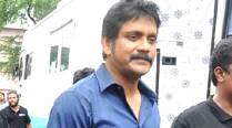 Nagarjuna enjoys 'pressure, pleasure' of hosting TV show