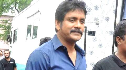 "Akkineni Nagarjuna made his small-screen debut with Telugu version of ""Kaun Banega Crorepati""."