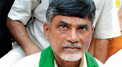 TDP chief N Chandrababu Naidu. ( Source: PTI/file )