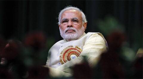 Narendra Modi's comprehensive win to become the prime minister should have a positive impact on Indian companies: Sukumar Rajah. (Reuters)