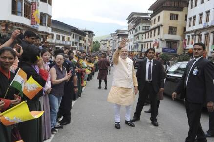 PM Narendra Modi concludes Bhutan tour on positive note