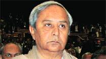 Chit fund scams hit Naveen Patnaik govt's image