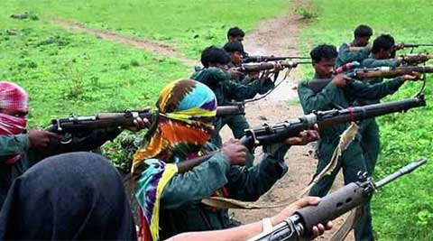 The global body has termed the Maoist movement as one of the biggest threats to India's internal security.