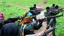 Naxals trigger IED explosion; one CRPF jawan injured