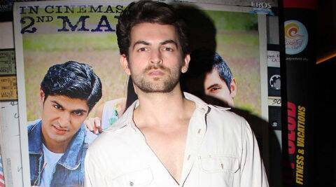 Neil Nitin Mukesh: When I came in the industry, I have been to every single door.
