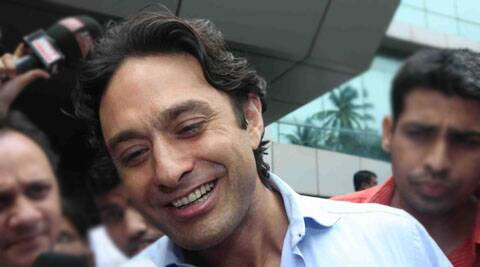 Ness Wadia's father Nusli Wadia claimed that his son has been threatened by an underworld don.