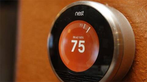 "The deal was touted as a foray into the fast-growing ""smart"" home automation market. (Photo: Reuters)"