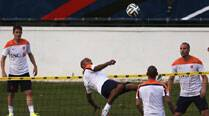 FIFA World Cup: The highflying Dutchmen