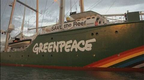 Reacting to the IB report, Greenpeace India said that the organisation was not dependent on overseas funds alone.