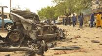 21 killed in Nigeria as blast rips through football viewing centre
