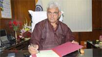 MP sets up helpline forGhazipur
