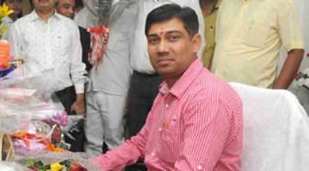 Congress steps up demand for Minister Nihalchand's resignation