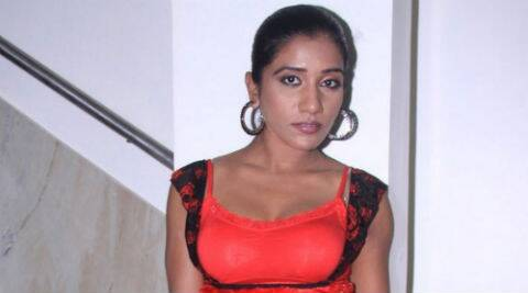 Nisha has posed nude on several occasions.