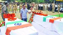 'Slain Assam SP went out in disguise, could not be traced for 12hours'