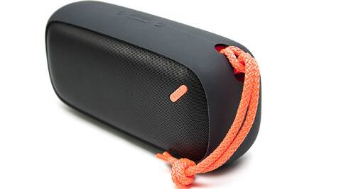 Nude Audio Move L Bluetooth Speakers Review: Party-on-the