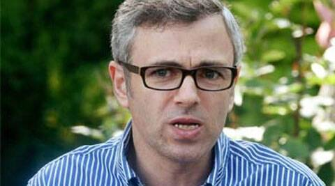 Omar said that if Jammu gets something, then Kashmir too should get something.(Source: PTI)