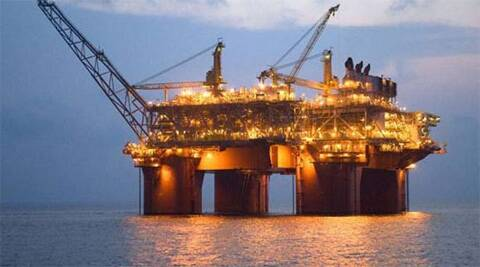 State-owned Oil and Natural Gas Corp (ONGC) has moved up several notches on the prestigious The Newsweek Green Ranking, 2014. (AP)