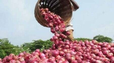 Onion prices shoot up to Rs 80 a kg, govt forms check teams