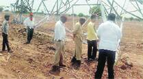 11 towers collapse in storm, load-shedding incity