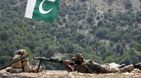 So far 15 terrorists have been killed in ground offensive. (Source: Reuters photo)