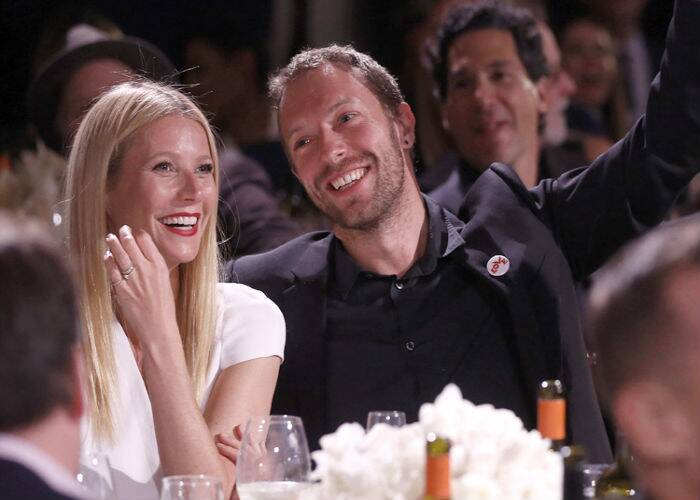 "<b>Gwyneth Paltrow – Chris Martin</b>:  They were the dream couple – she a fabulous actress and him, a talented singer. Chris and Gwyneth's  was a match made in heaven. The couple married in December 2003 and have two children – Apple and Moses. However, in March 2014, Gwyneth announced their separation after 10  years of marriage, describing the process as ""conscious uncoupling"". Their separation is being seen as the most amicable one in Hollywood."