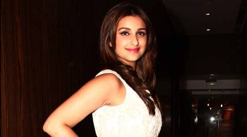 Parineeti Chopra was once an aspiring investment banker .