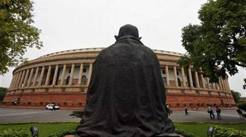 In the newly-elected Lok Sabha, no party has got 55 seats and the closest to the mark is Congress with 44 seats. (Source: Reuters)