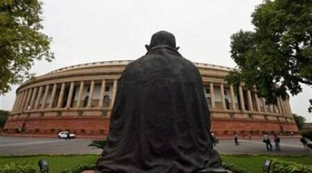 Parliament Live: Stormy start to Budget Session as Opposition takes on Modi govt over price rise