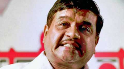 Maharashtra Home Minister R R Patil. (Source: PTI)