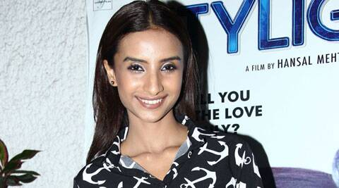 In 'Citylights', Patralekha plays actor Rajkummar Rao's wife.