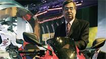 Hero MotoCorp's long-term vision is to make cars, CVs: Pawan Munjal