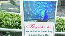100 deer and birds adopted in four years at ChhatbirZoo