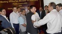 Need to fix 'anomalies' in Rangarajan formula before revising gas prices:Goyal