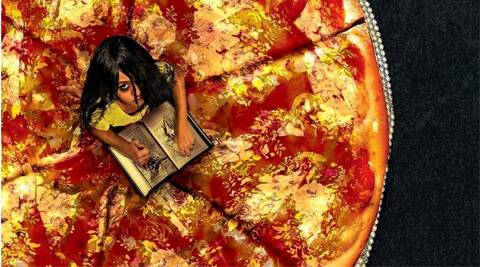 """Pizza 3D"" is the remake of an eponymous Tamil blockbuster, which was not made in 3D."