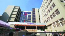 PMC's sole ICU facility gathers dust as 56 posts unfilled