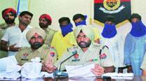 350 gram heroin worth  Rs 2 cr recovered, 7 held