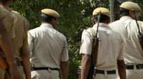Six cops suspended for extortion in Ghaziabad