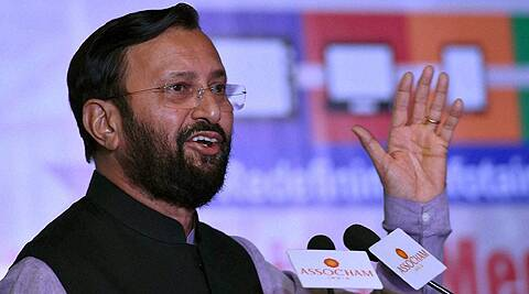 Sustained and inclusive economic growth is a key enabler for achieving poverty eradication, said Prakash Javadekar. PTI
