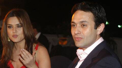 Claiming that she was abused by Ness Wadia earlier as well, Preity Zinta accused her ex-boyfriend of even threatening her.