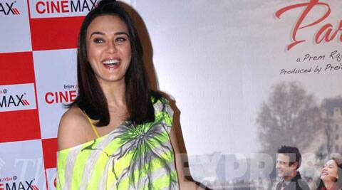 Hours after details of Preity Zinta's complaint against her industrialist ex- boyfriend Ness Wadia went public, Bollywood rinsed and repeated its template.