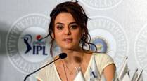 Mumbai Police to look into Preity Zinta's 'complaint to BCCI official'