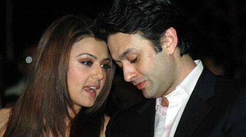 Police have written to Preity Zinta to record her statement by Thursday this week.