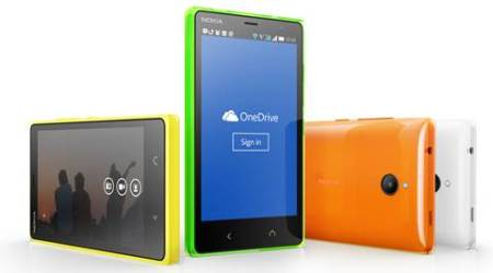 Nokia X2 is priced Euros 99