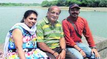 Held hostage for five days, 53-year-old Puneiterescued