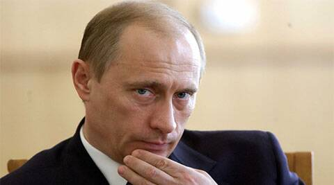 Putin has ordered troops in central Russia on 'full combat alert,' said defence minister.