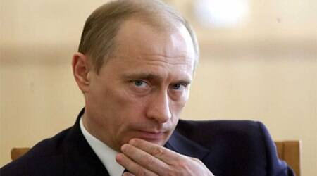 Ukraine must return to a path towards peace, dialogue and agreement, said Putin.