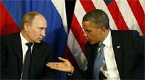 Vladimir Putin, Barack Obama to discuss Ukraine, Iraq soon: Kremlin
