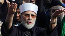 Pak cleric's flight diverted to Lahore; clashes erupt